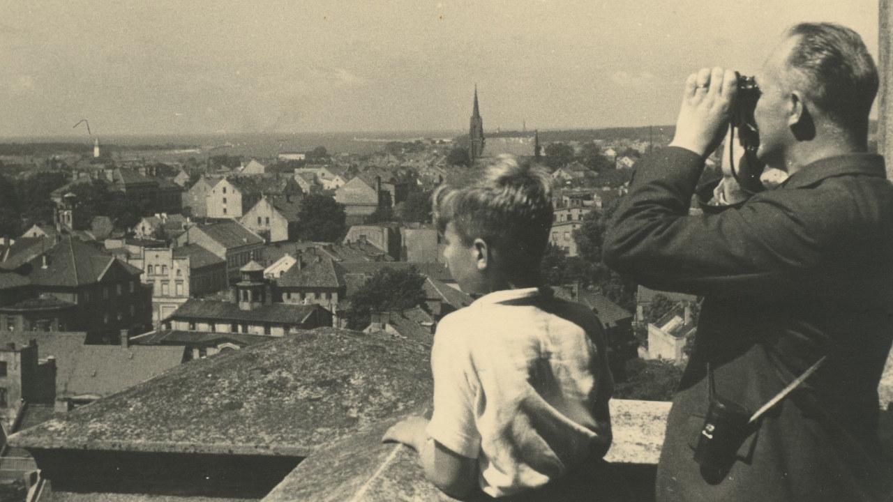 Klaipėda iki 1945 metų